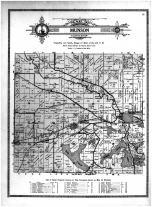 Munson Township, Richmond, Stearns County 1912